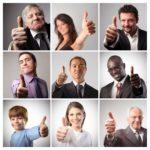 Menschen sind Inspiratoren: Bist auch Du schon verrückt genug?