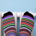 Kalte Füße & wie Du sie mit der MIR-Methode wieder loswirst